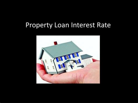 ppt understanding the concept of home loans in india