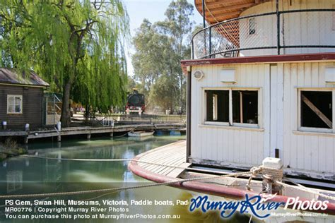 paddle boats swan hill ps gem swan hill museums victoria paddle boats paddle