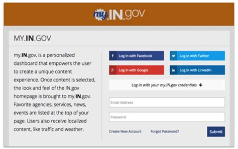 My In Gov Search Privacy Guidelines For Designing Personalization Smashing Magazine