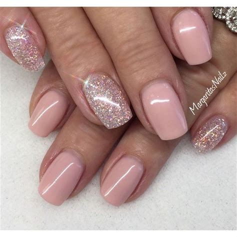 Gel Nail by 50 Stunning Manicure Ideas For Nails With Gel