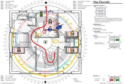 feng shui haus grundriss fengshuipc die software f 252 r feng shui berater