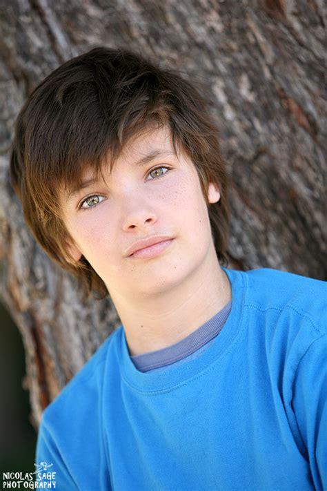 boy headshots teen photography los angeles