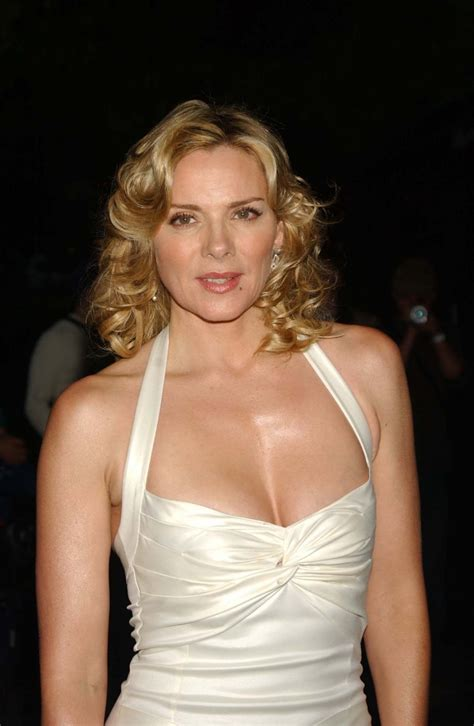 kim cattrall kim cattrall photos tv series posters and cast