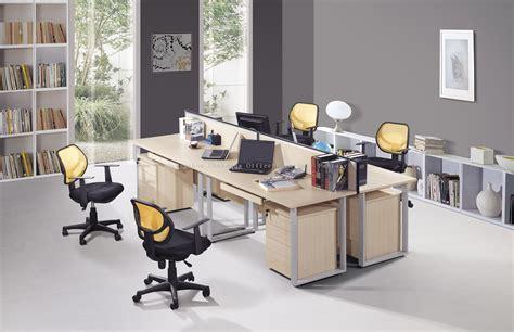 disposizione scrivanie ufficio mobili per ufficio open space design casa creativa e