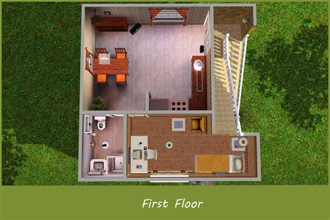 10x10 bedroom too small mod the sims 10x10 tiny family home 4br 3ba no cc