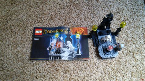 Dijamin Lego The Lord Of The Rings 79005 The Wizard Battle lego lord of the ring model 79005 zdjęcie na imged
