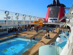 The disney dream disney cruise line s newest ship