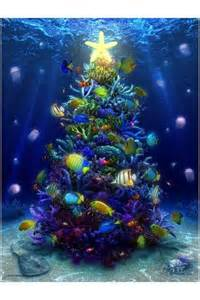 a christmas coral christmas trees pinterest