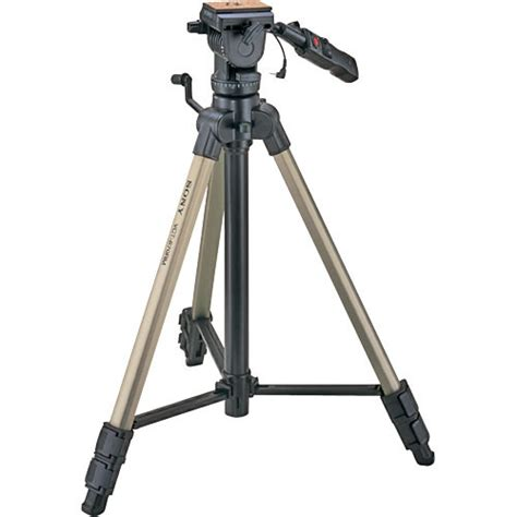 Tripod Remote sony vct 870rm tripod with remote in grip vct870rm b h photo