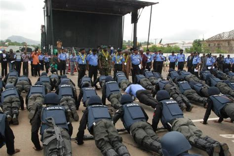ig orders audit of nigeria police armouries premium