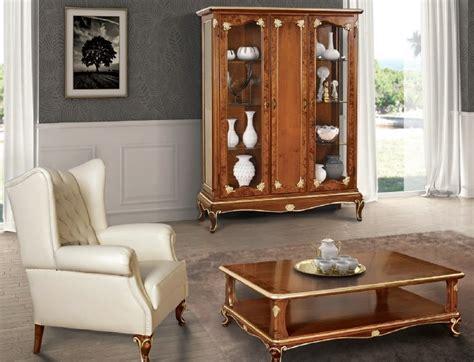 mobili classici per soggiorno mobili soggiorno classici classico valderamobili