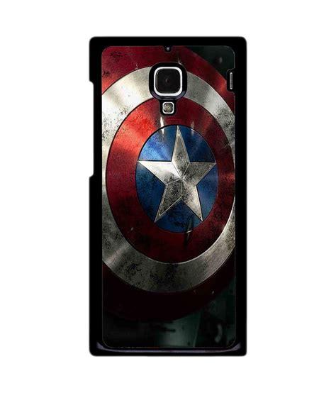 Captain America Shield F0155 Casing Xiaomi Redmi 3 Pro Redmi 3s caseque captain america shield back cover for xiaomi redmi 1s buy caseque captain america