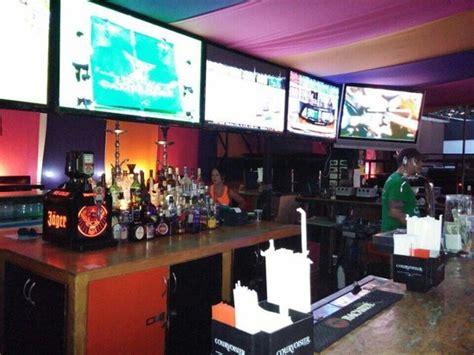 zi lounge restaurant playas coco zi lounge picture of zi lounge restaurant bar playas