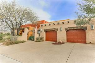 Adobe Style Home Adobe Style Home Offers Slice Of Southwest Las Vegas