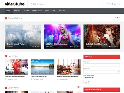 themes templates 25 best themes 2016 athemes