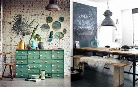 Decoration Industriel by Avoir Une Decoration Avec Plus De Charme Grace 192 Une