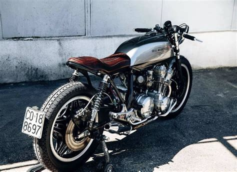 Motorradreifen Cafe Racer by Honda Cb750 Cafe Racer By Ireful Motorcycles Motorcycles