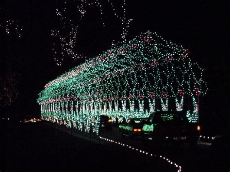 port of lights kimberling city mo a city christmas