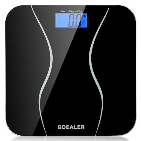 Bathroom Scale Hs Code Highly Digital Bathroom Scale In Black Only