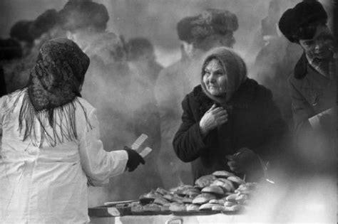 Social photography USSR Vladimir Sokolaeva. Page 4