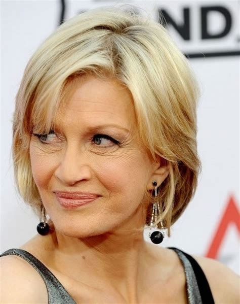 blonde hairstyles for over 50 26 fabulous short hairstyles for women over 50 page 12