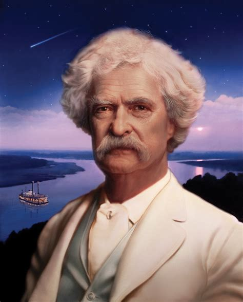 File: Mark Twain HDQ   David Kogan   886x1100px