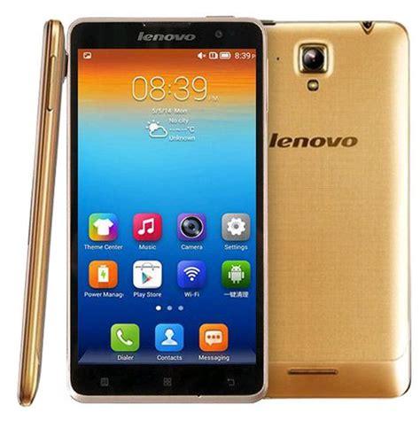 Lenovo Warrior Note 8 Lenovo Golden Warrior Note 8 Features Specifications Details