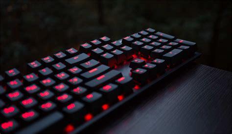 Keyboard Hyperx Alloy Fps test hyperx alloy fps mechanical gaming keyboard update ingame