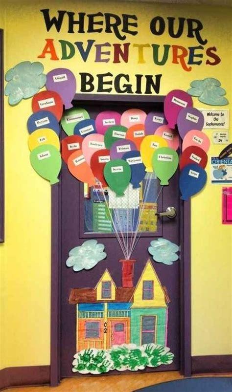 door decorating in school 8 back to school door d 233 cor ideas signup by signup