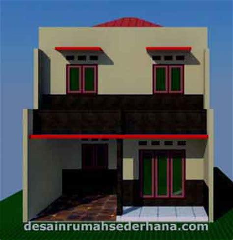 desain depan rumah type 21 a4 gambar desain rumah sederhaa 2 lantai untuk renovasi