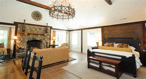 1 bedroom cottage western north carolina luxury estate rental for family