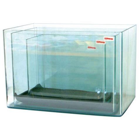 vasche per acquario acquario vasca semplice cm 35x20x23 h