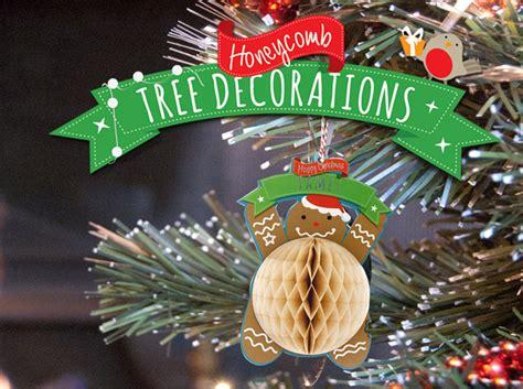 honeycomb christmas tree decorations history heraldry