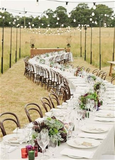 25 best ideas about outdoor wedding seating on outdoor wedding tables hay bale wedding reception seating how to seat guests for a lively celebration