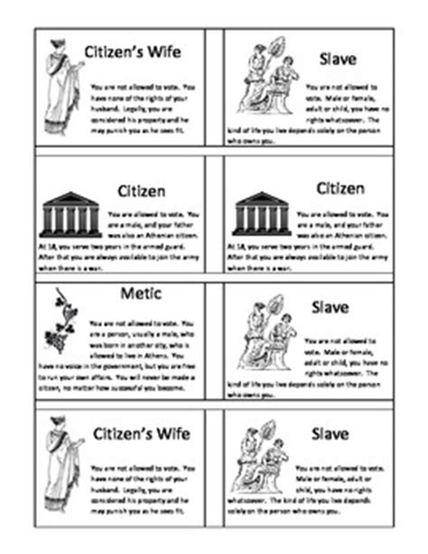democracy cards by teaching interactively tpt