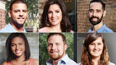 married at first sight couples enter year two of married at first sight season 3 couples odds of staying