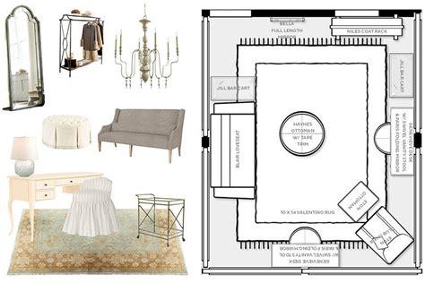 wedding shop layout before after ballard designs bridal suite bridal
