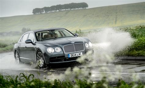 2018 Bentley Flying Spur Release Date And Specs 2018