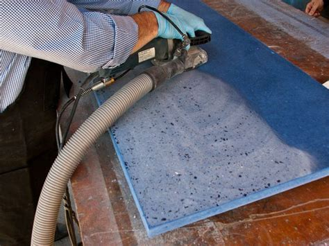 How To Make Recycled Glass Countertops by 265 Best Images About Concrete Counters Tables Floors On