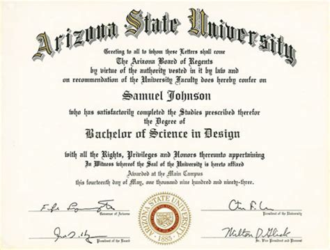 Of Arizona Free Mba by Ua Degrees Coming Soon To A Community College Near You