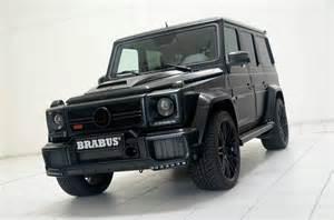 Mercedes G Brabus Do Want Brabus Mercedes G65 800 Widestar