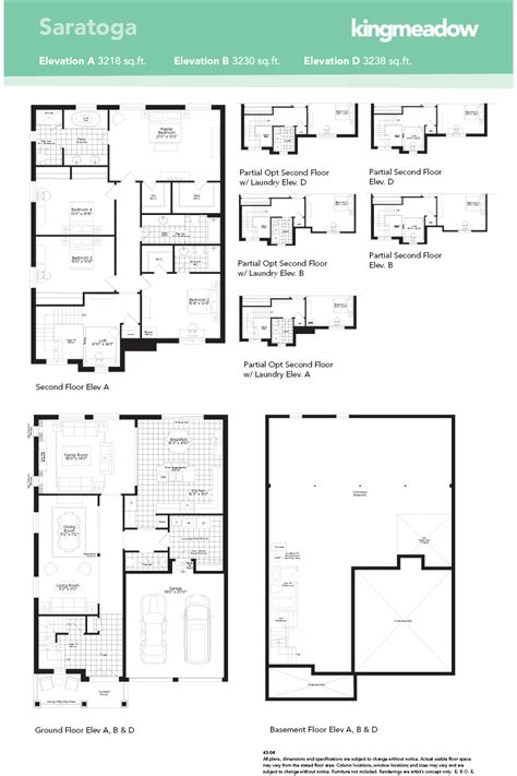 100 saratoga homes floor plans 2311 jpg rodeo palms