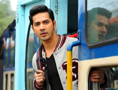 varun dhawan hairstyle in main tera hero hairstyle of varun dhawan in main tera hero www pixshark