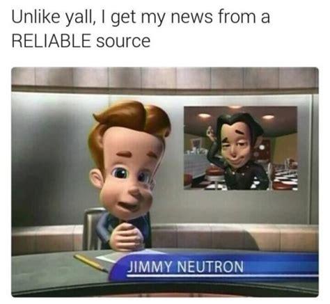 Jimmy Neutron Memes - jimmy neutron memes tumblr