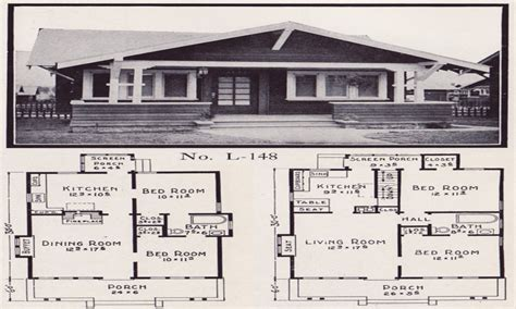 1930s bungalow floor plans 1930 craftsman bungalow remodel 1920s craftsman bungalow
