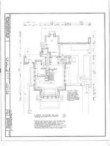 Frank Lloyd Wright House Plans Frank Lloyd Wright Prairie Home Brick Wood Amp Stucco Ebay