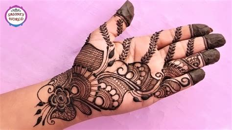 how to apply henna tattoo at home how to apply henna mehndi on arabic henna