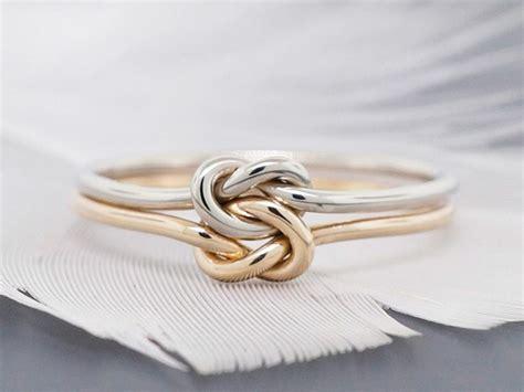 Gold Und Silber Zusammen Tragen by 40 Faszinierende Modelle Eheringe Archzine Net
