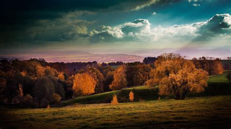 fall landscape autumn landscape autumn landscape hd wallpaper