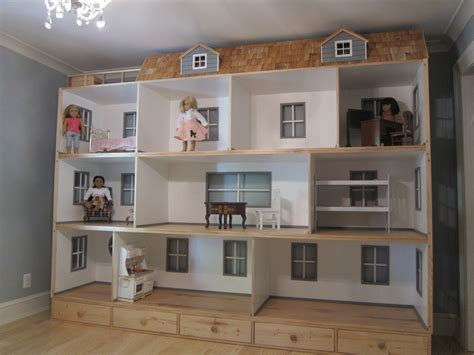 ag doll house for sale american girl doll house natural woodworks